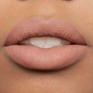 2164 Stila stay all day liquid lipstick angelo